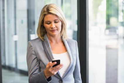 CRM und ERP unterwegs: App statt Sync