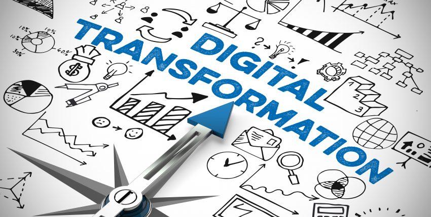 Digitalisierung verändert Geschäftsmodelle