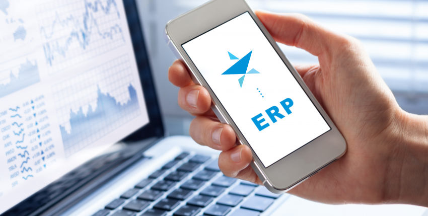 CRM und ERP mobil: Sta*Ware BusinessNavigation App