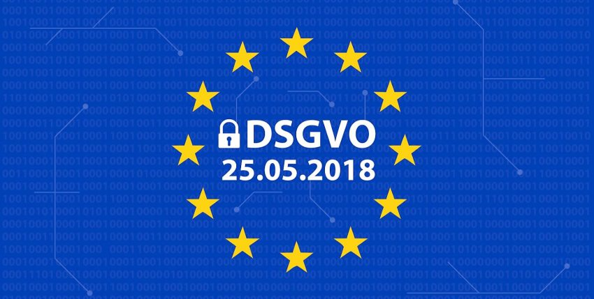 DSGVO: Fast Facts EU Data Protection Basic Regulation