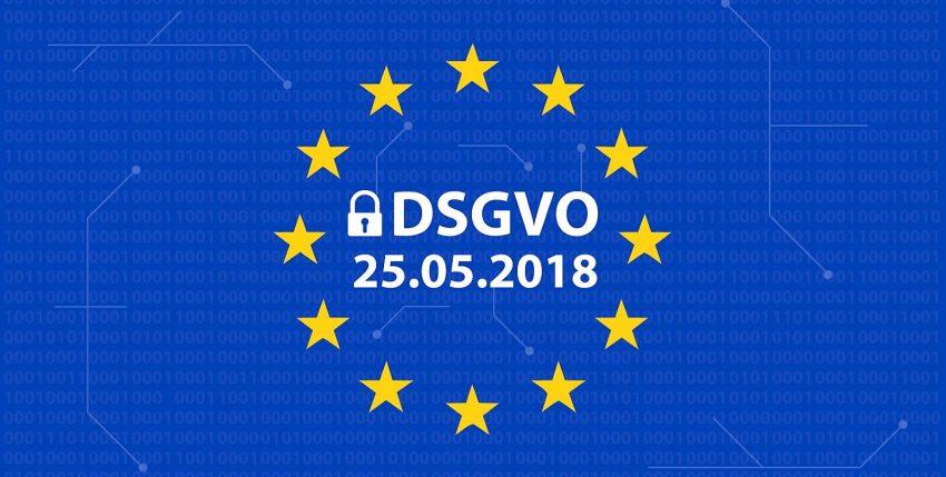DSGVO: Fast Facts EU-Datenschutz-Grundverordnung