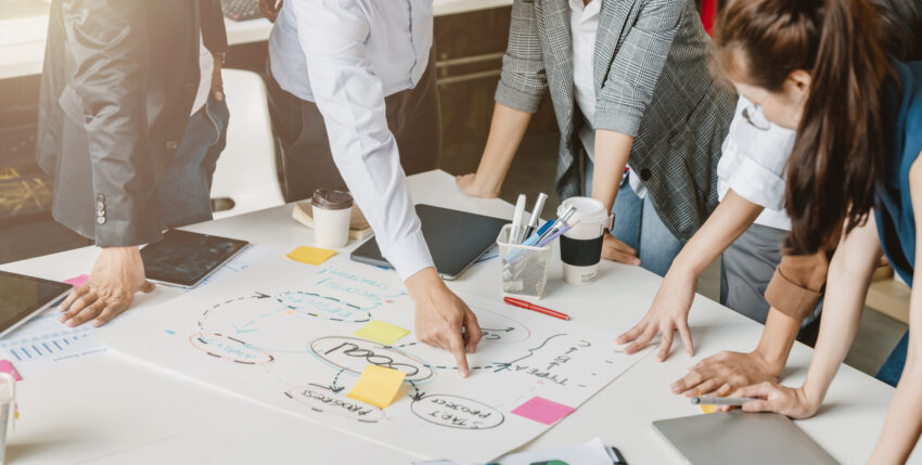 Agile Organisationen benötigen agile und adaptive Softwarelösungen